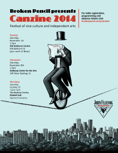 canzine